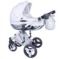 Универсальная детская коляска 2в1 Junama Motostyle