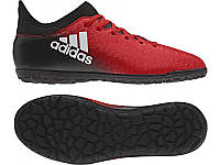 Детские сороконожки Adidas X 16.3 TF BB5713