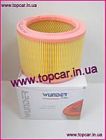 Воздушный фильтр Citroen Berlingo I 1.9D  Wunder Турция WH503