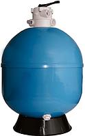 Песочный фильтр для бассейна Kripsol Artik AKT520; 10,5 м³/ч; верхнее подключение