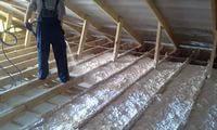 пеноизол утепление стен домов перекрытий промышленных зданий