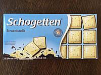 Шоколад «Schogetten» Stracciatella