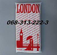 Фасовочные полиэтиленовые пакеты оптом 18/4х35см 500шт 1000г 9 London