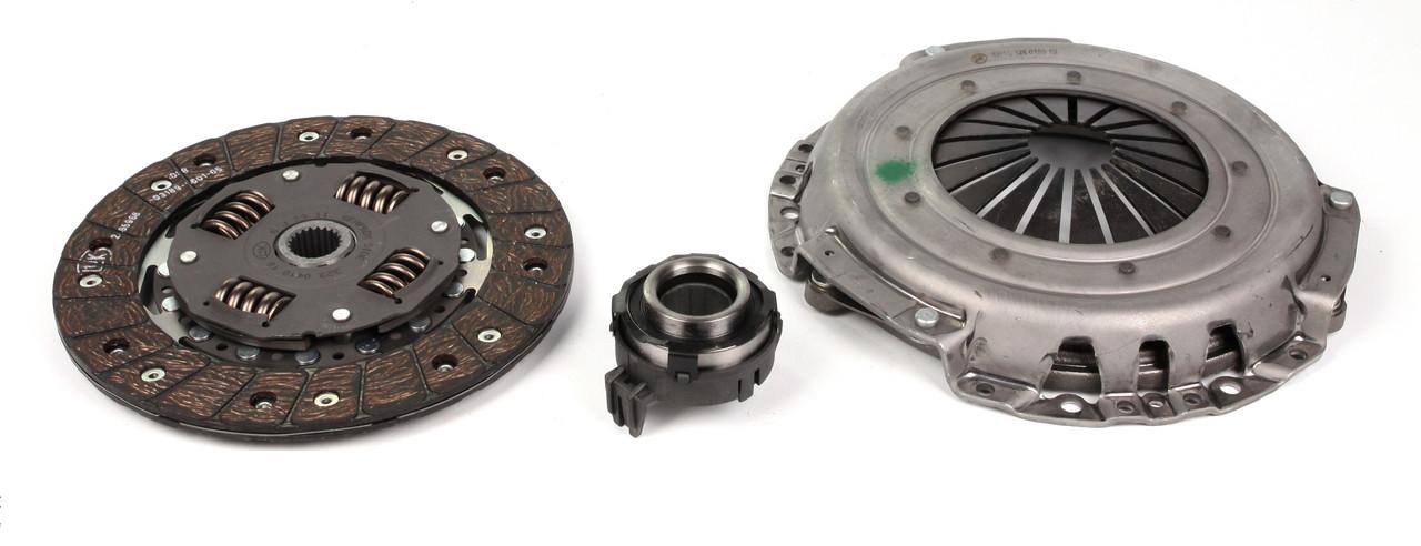 Комплект сцепления Ducato/Jumper/Boxer 1.9D/TD (V1905) 94-