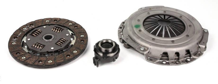 Комплект сцепления Ducato/Jumper/Boxer 1.9D/TD (V1905) 94-, фото 2