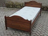 Одоспальне ліжко Ясен Стандарт 1, фото 1
