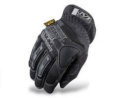 Mechanix Impact Pro Gloves Black