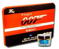 Виагра 007 - эффективный препарат для потенции
