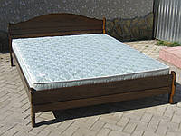 Двоспальне ліжко Ясен Стандарт 1, фото 1