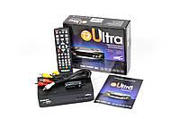 Цифровой эфирный DVB-T2 ресивер Romsat T2 Ultra
