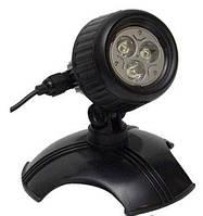 Светильник светодиодный для пруда AquaNova NPL3 - LED (LED лампа - 3,6 Вт)