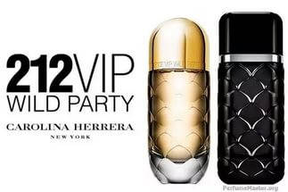 Carolina Herrera 212 VIP Men Wild Party туалетная вода 100 ml. (Каролина Эррера 212 Вип Мен Вилд Пати), фото 3