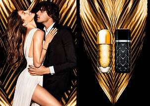 Carolina Herrera 212 VIP Men Wild Party туалетная вода 100 ml. (Каролина Эррера 212 Вип Мен Вилд Пати), фото 2