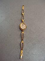Часы наручные женские циферблат механизм от киевской городской государственной администрации