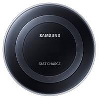 Быстрое беспроводное зарядное устройство ЗУ Samsung EP-PN920 Black