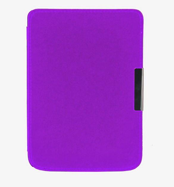 Обкладинка для електронної книги PocketBook Pro 515 mini - Purple