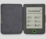 Обкладинка для електронної книги PocketBook Pro 515 mini - Purple, фото 2