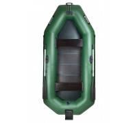 Гребные надувные лодки со сланевым настилом и навесным транцем, преимущества.