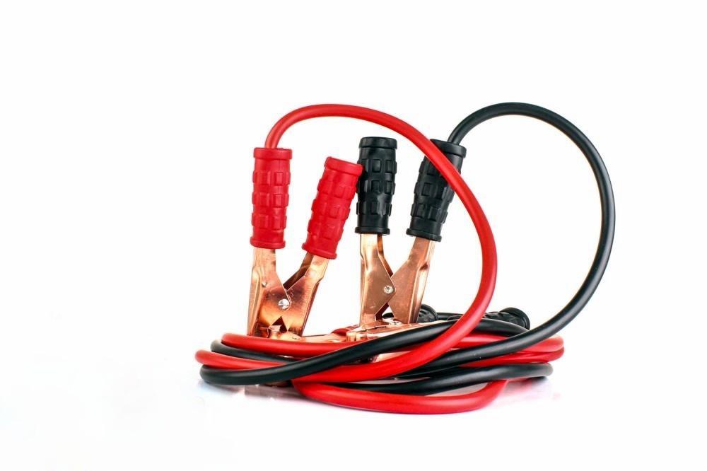 Провод прикуриватель CarLife BC632 300A
