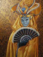 """Картина """"Venetian Lady"""""""