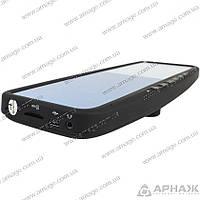Зеркало с монитором Jimi JC600 - 01 Android с видеорегистратором и 3G