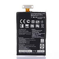 Аккумулятор (батарея) LG E960, E975 / BL-T5 (2100 mAh)