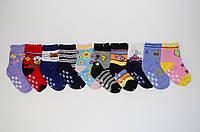 Детские носочки с тормозками