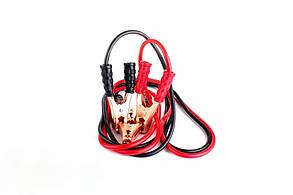 Провод прикуриватель CarLife BC642 400A, фото 2