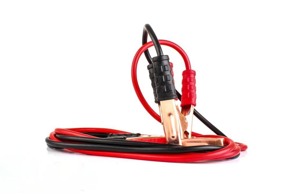Провод прикуриватель CarLife BC642 400A