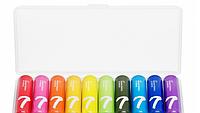 Xiaomi Alkaline Battery ZI7 Rainbow LR03 (AAA) (10шт)
