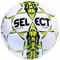 Мяч футбольный Select 4size (для футзала)