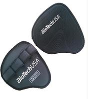 Накладки-перчатки Grip Pad [Grey] BioTech