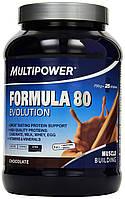 Multipower Formula 80 Evolution 750 г