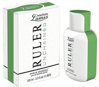Creation Lamis Ruler Unchained - (100ml)