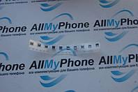 Кнопка универсальная включения для мобильного телефона Apple iPhone 4G / 4S