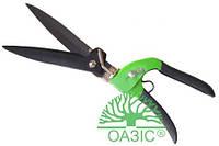 Ножницы для травы и травянистых растений  с поворотным механизмом на 180 градусов, 203TСМ