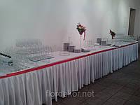 Банкетные скатерти, фото 1