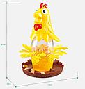 Веселая игра для детей Забери яйца у Курицы, фото 2