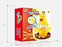 Веселая игра для детей Забери яйца у Курицы, фото 3