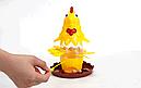 Веселая игра для детей Забери яйца у Курицы, фото 4