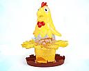 Веселая игра для детей Забери яйца у Курицы, фото 5