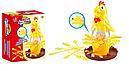 Веселая игра для детей Забери яйца у Курицы, фото 6