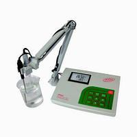 Мультиметр AD8000 профессиональный прибор. Определение рН, ОВП, электропроводности, минерализации, температуры