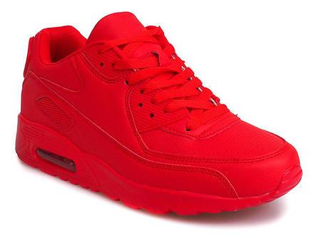Мужские кроссовки Abram red