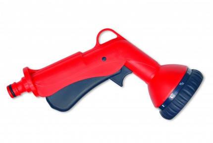 Пистолет-распылитель Technics 10-позиционный пластиковый, фото 2