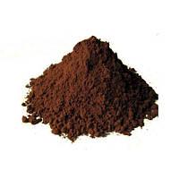 Какао порошок, алкализированный Индонезия