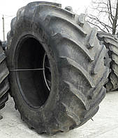 Шина 710/70R42(28LR42) 179D IF AXIOBIB Michelin б/у, фото 1
