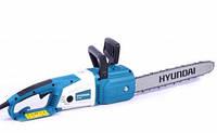 Электропила цепная Hyundai XE 1800