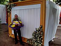 Флористика, букеты под заказ, свадебный букет