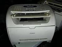 Лазерный факс Canon FAX-L380